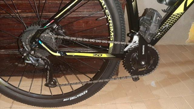 Bicicleta oggi 7.00 Big weel modelo 2020 - Foto 4