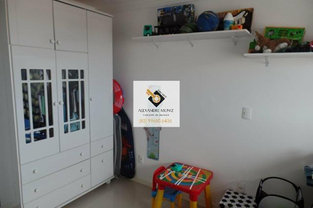 Apartamento a venda, Renaissance Parquelandia, 3 suítes - Foto 5