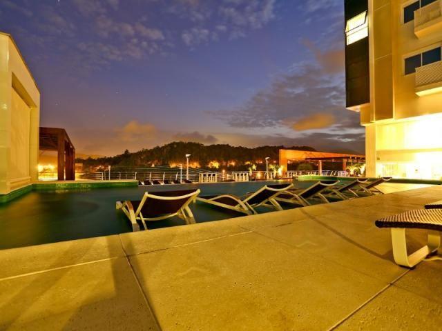 O Marina Beach Towers é o único da América do Sul com uma marina exclusiva, totalmente equ - Foto 18