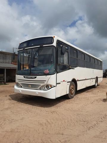 Ônibus VW 16.210 ano fab./mod. 2000 com motor MWM X10/6 Turbinado e carroceria Busscar - Foto 3