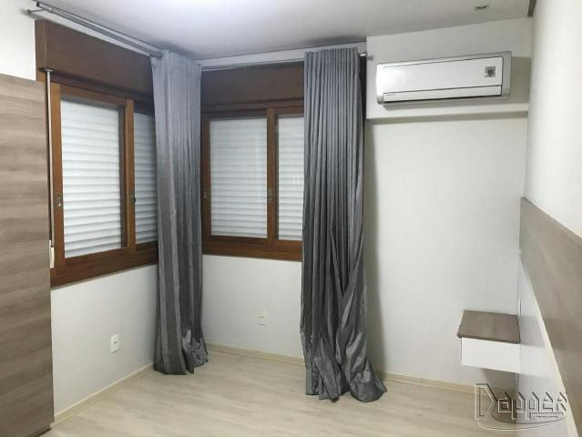Apartamento à venda com 2 dormitórios em Centro, Novo hamburgo cod:10033 - Foto 10