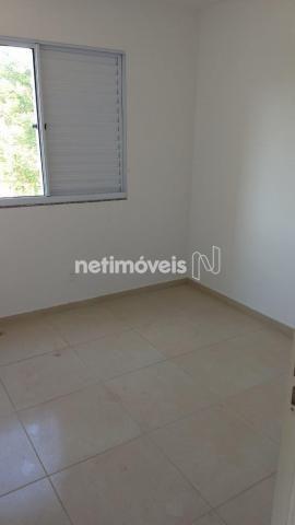 Apartamento à venda com 2 dormitórios em Estoril, Belo horizonte cod:561268 - Foto 3