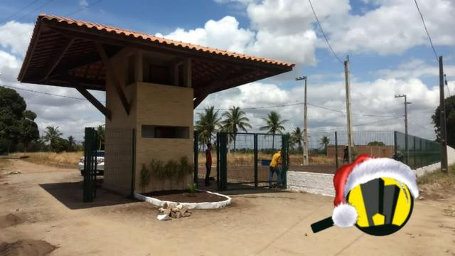 Condomínio Campo Alegre - Lagoa do Carro - Foto 5