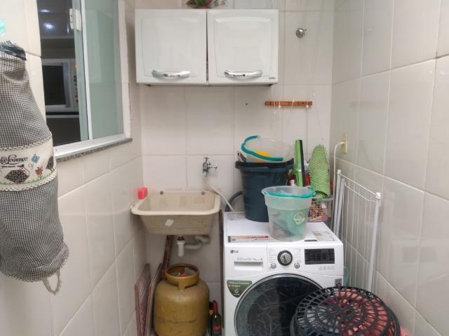 Ótima casa 02 quartos no Centro de Nilópolis RJ. Ac. carta! - Foto 5