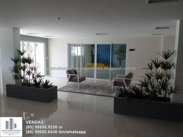 Apartamento a venda, Renaissance Parquelandia, 3 suítes - Foto 6