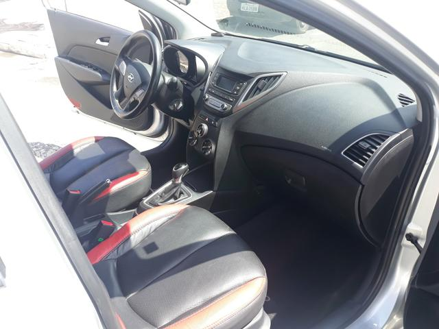 Hyundai hb20 conf. aut 1.6 - Foto 15