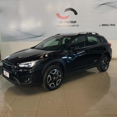 SUBARU IMPREZA XV 4X4 2.0 16V 4P AUT 2018