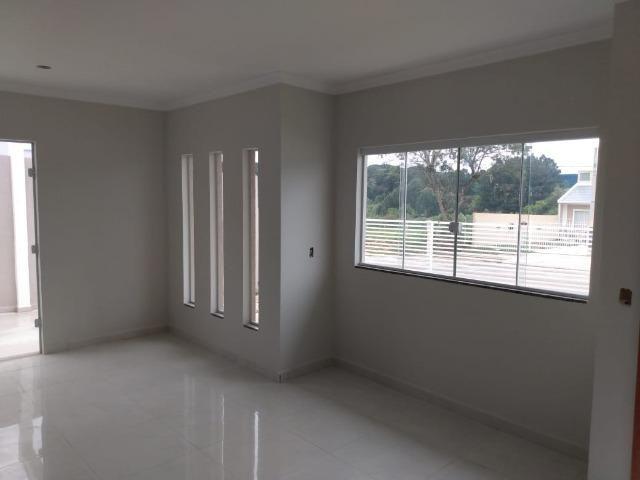 Excelente Residência de Esquina-Eucaliptos-Fazenda Rio Grande-PR. R$240.000,00 - Foto 13