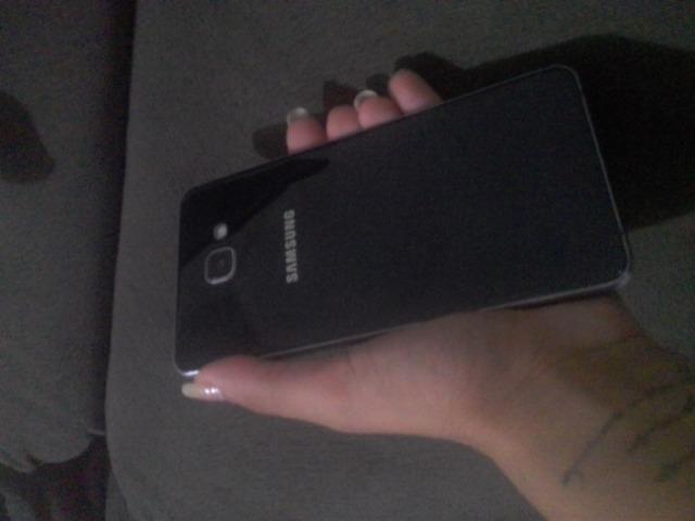 Samsung A9 para retirar peças - Foto 4