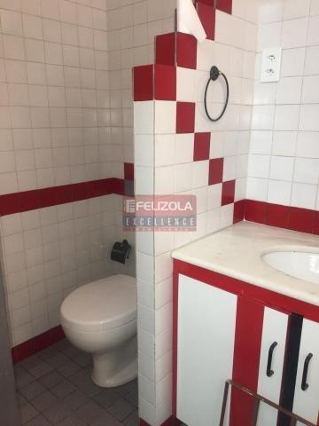 Escritório para alugar em Salgado filho, Aracaju cod:67 - Foto 8