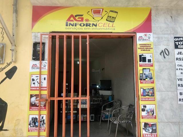 AG Inforcell