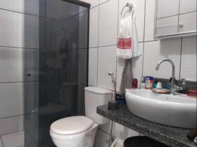 Casa em Canabrava 2/4 - Super Oportunidade - Cód. Z-0001 Ioná - Foto 4