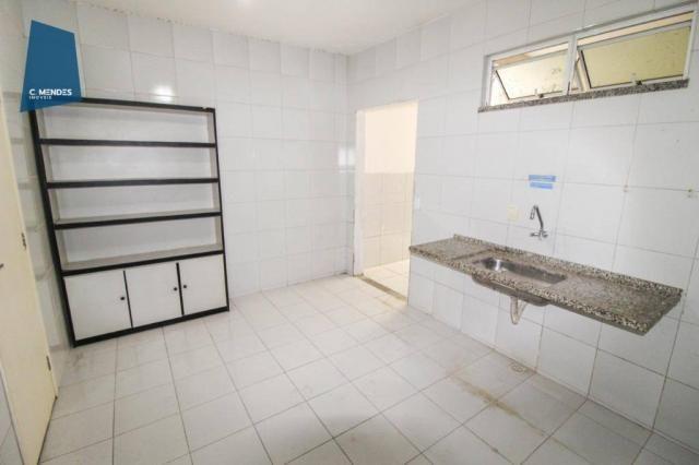 Ponto para alugar, 211 m² por R$ 2.700,00/mês - Messejana - Fortaleza/CE - Foto 10