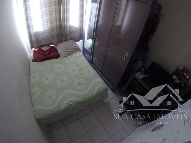 Apartamento 2 quartos em condomínio fechado, Lazer completo - Foto 6
