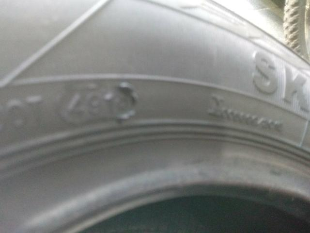 Pneu Remolds 175/70/14 Mod Scorpions Certificado Do Inmetro Garantia 1 Ano Delivery - Foto 4