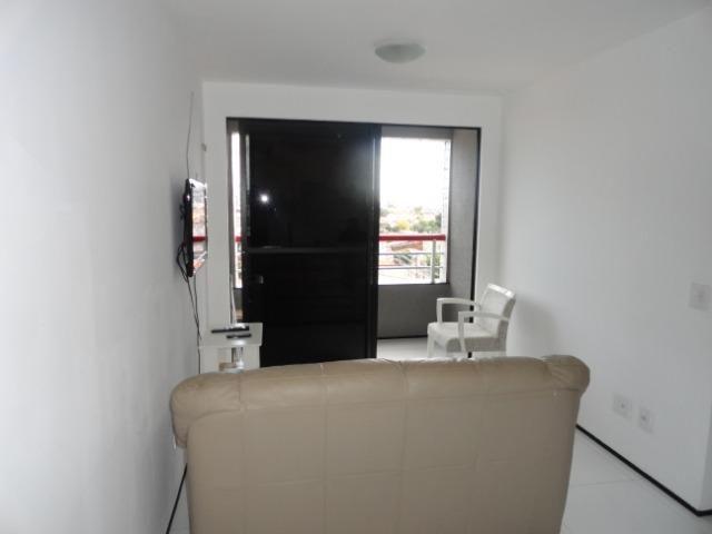 AP0259 - Apartamento 78m², 3 Suítes, 2 Vagas, Cond. Vivendas do Rio Branco, Centro - Foto 3