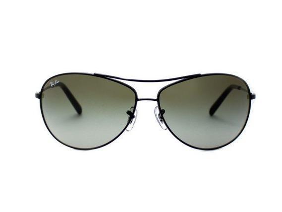 Lindo Óculos de Sol Ray-Ban Original em excelente estado, com case e flanela e26508c7ca