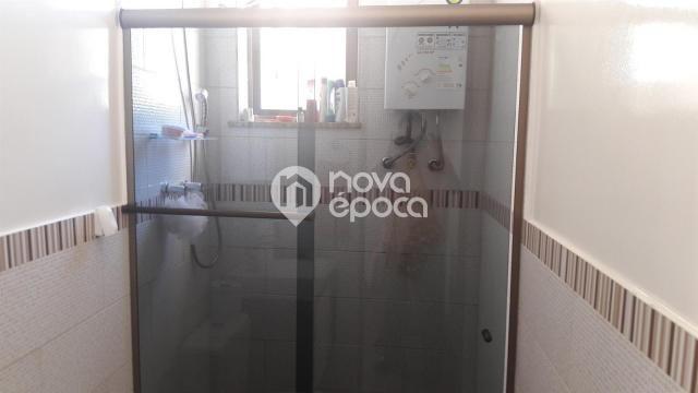 Apartamento à venda com 2 dormitórios em Tijuca, Rio de janeiro cod:BO2AP31092 - Foto 19
