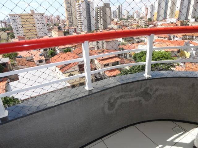 AP0259 - Apartamento 78m², 3 Suítes, 2 Vagas, Cond. Vivendas do Rio Branco, Centro - Foto 16
