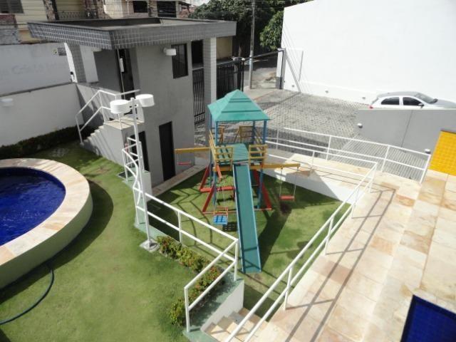 AP0259 - Apartamento 78m², 3 Suítes, 2 Vagas, Cond. Vivendas do Rio Branco, Centro - Foto 2