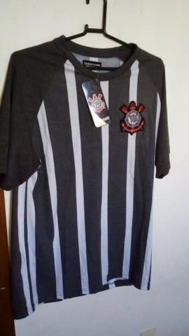 Camisa corinthians nova - Esportes e ginástica - Parque Amazônia ... c45ad05c5f549