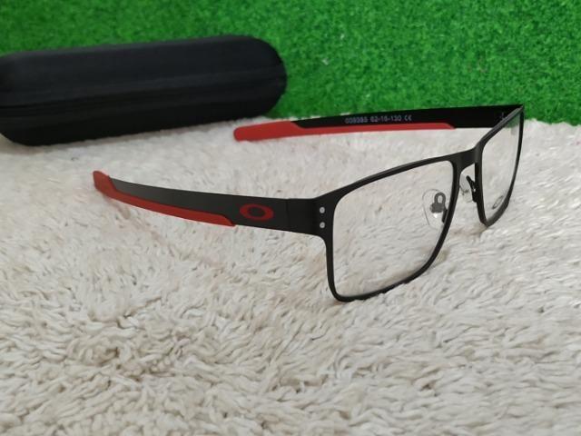 Óculos para Grau de metal - Bijouterias, relógios e acessórios ... 5dfd815218