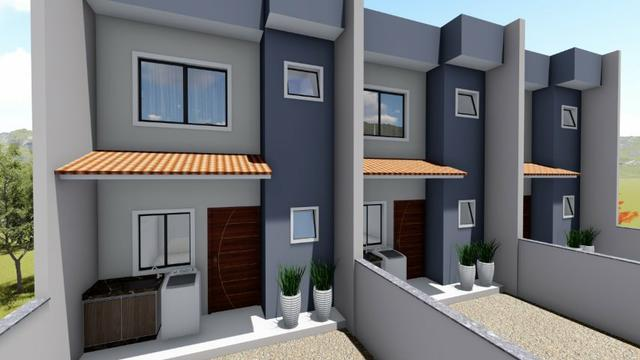 Casa Geminada Duplex - Foto 6