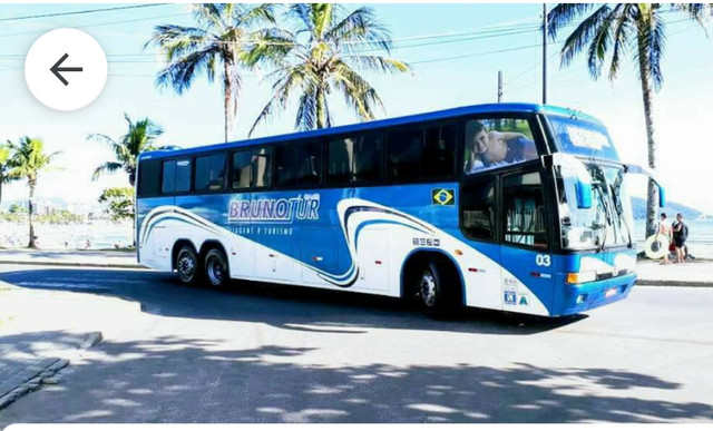Ônibus Marcopolo g5 - Foto 3