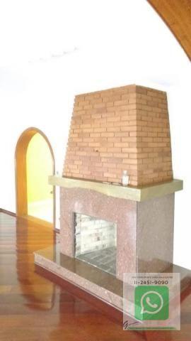 Casa para alugar com 5 dormitórios em Vila galvao, Guarulhos cod:172 - Foto 16
