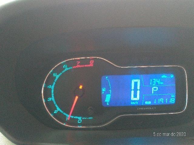 Spin LTZ 1.8 em bom estado Automático 7 lugares - Foto 12