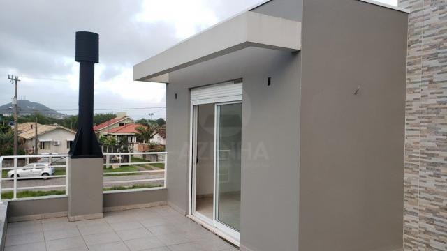 Casa à venda com 2 dormitórios em Areias de palhocinha, Garopaba cod:1623 - Foto 5