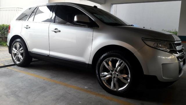 Ford Edge V6 Limited 2011 - Foto 3