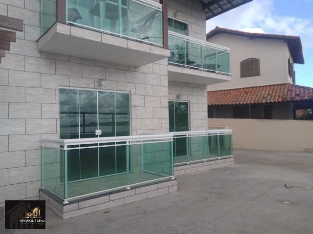 Apartamento, Condomínio de alto padrão Porto da Aldeia, São Pedro da Aldeia - RJ - Foto 2