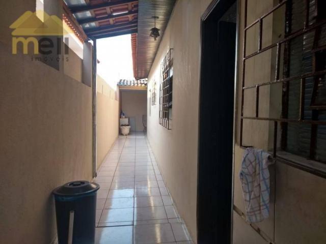 Casa com 3 dormitórios à venda, 152 m² por R$ 330.000,00 - Parque São Judas Tadeu - Presid - Foto 14
