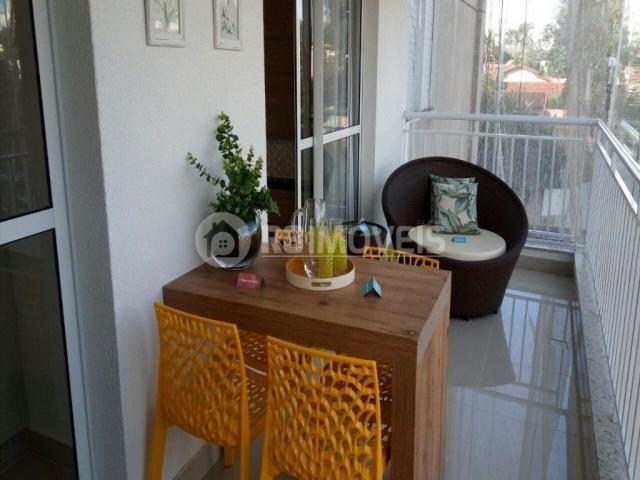 Apartamento à venda com 3 dormitórios em Parque amazônia, Goiânia cod:1706 - Foto 12