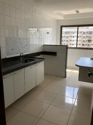 Pelegrine Apart. 105 m², 3 quartos, 1 suíte, 2 vagas, armários, lazer completo, Itaparica - Foto 6