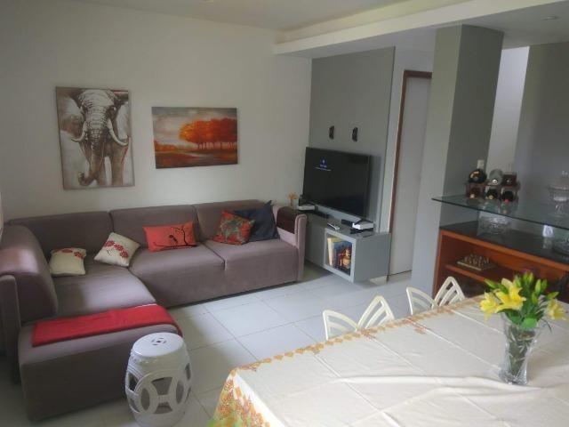 Village Jauá 2 suites mobiliado