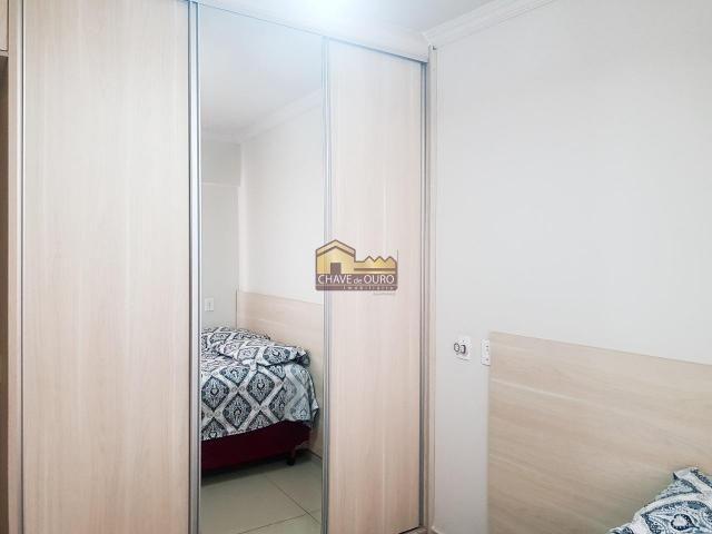 Apartamento à venda, 2 quartos, 1 vaga, São Benedito - Uberaba/MG - Foto 9