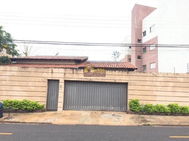 Casa para aluguel, 3 quartos, 2 vagas, Nossa Senhora da Abadia - Uberaba/MG