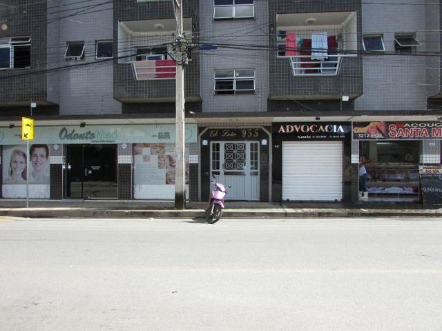 Apartamento para alugar com 3 dormitórios em Bela vista, Divinopolis cod:25098 - Foto 2