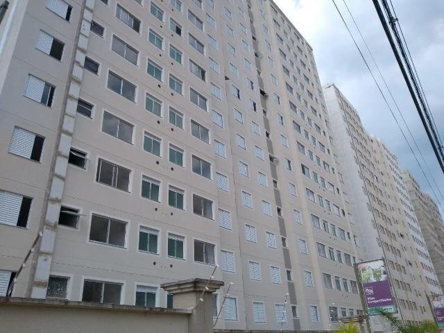 Apartamentos com 2 dormitórios em construção próximo ao shopping