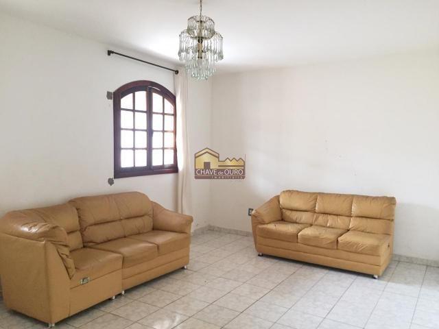 Casa para aluguel, 3 quartos, 2 vagas, Nossa Senhora da Abadia - Uberaba/MG - Foto 2