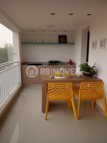 Apartamento à venda com 3 dormitórios em Parque amazônia, Goiânia cod:1706 - Foto 11