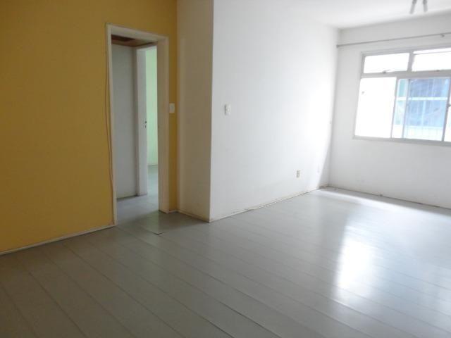 2 quartos com dependência em Jardim da Penha - Foto 2