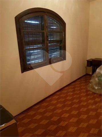 Casa à venda com 3 dormitórios em Limão, São paulo cod:170-IM474669 - Foto 9