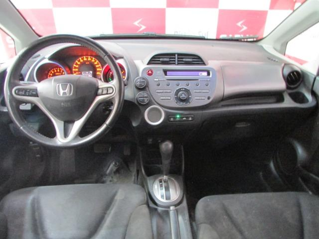 Honda Fit 1.5 EX automático, só DF, Revisões em dia. Confira! - Foto 5