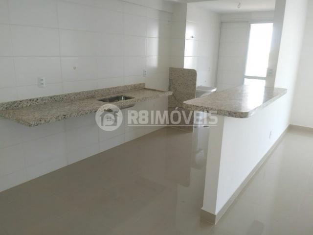 Apartamento à venda com 3 dormitórios em Parque amazônia, Goiânia cod:1706 - Foto 7
