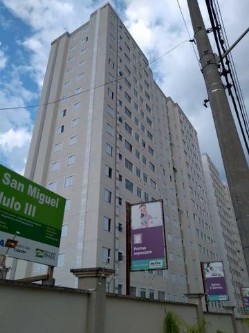 Apartamentos com 2 dormitórios em construção próximo ao shopping - Foto 14