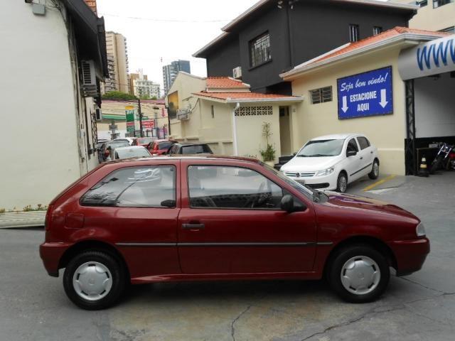 VolksWagen Gol CLi / CL/ Copa/ Stones 1.6 - Vermelho - 1996 - Foto 18
