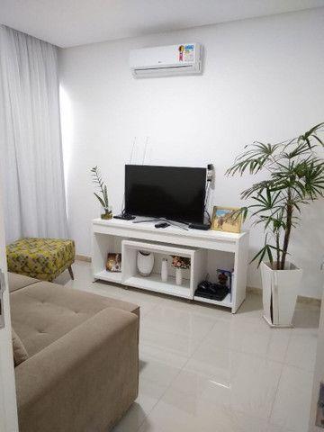 Casa em condomínio fechado, 3/4 um suíte c closet, piscina, área gourmet  - Foto 5